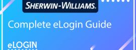 Mysherwin elogins