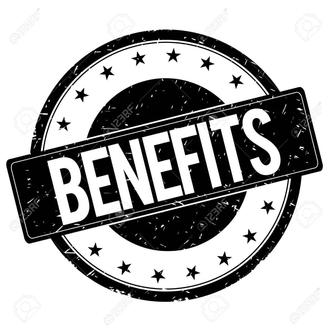 Wegmas Benefits for employees