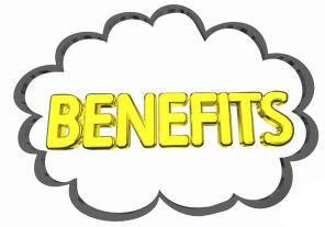 HyVee Connect Benefits