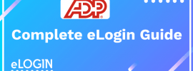 Run ADP login