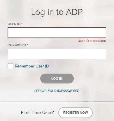 AZPeople login [age for former employee