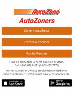 AZPeople Homepage