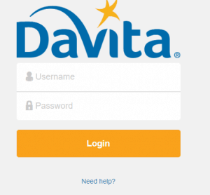 Davita Village Web Login