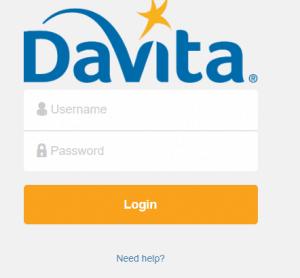 Davita Village Web Login