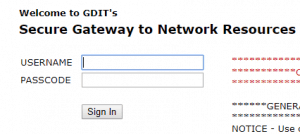 Gdit Teamworks Password Reset