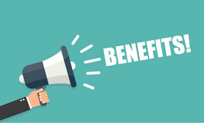 MyNordstorm.com Benefits for employees