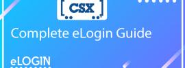 CSX Employee Gateway elogin