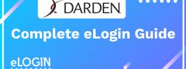 KrowD Darden elogin