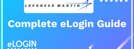 Lockheed Martin elogin