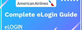 Piedmont Airlines as American Airline Login Portal