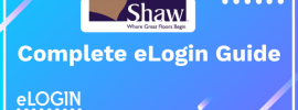 Shaw And Me ELogin