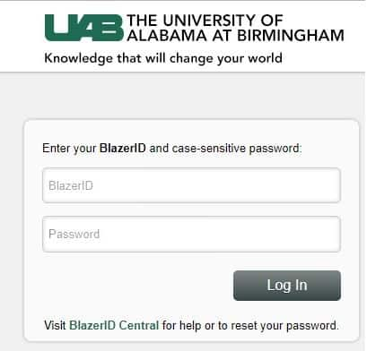 Blazernet Student Login Portal