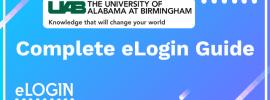 Blazernet Student Login Portal of UAB