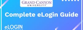 GCU Faculty Portal