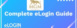MGM-MLifeInsider eLogin Guide