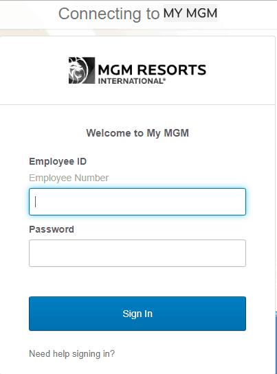 MLifeInsider Employee Login Portal
