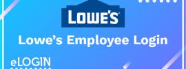 Lowe's Employee Login