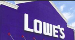 Lowe's photo