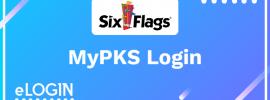 MyPKS Login