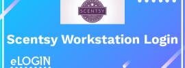 Scentsy Workstation Login
