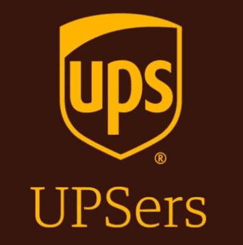 UPSers Logo