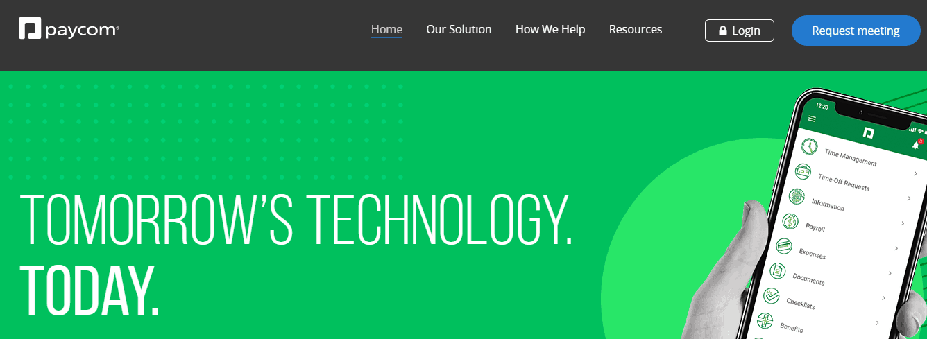 paycom.com