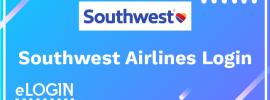 Southwest Airlines Login