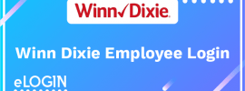 Winn Dixie Employee Login