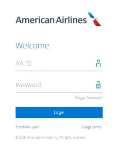 Wings USAirways Employee Login Details