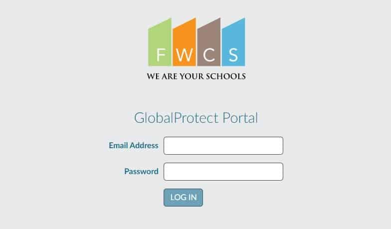 FWCS Webmail Login Portal - Staff